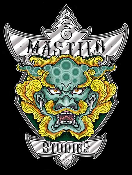 Mastilo Studios Ede tattoo & piercing
